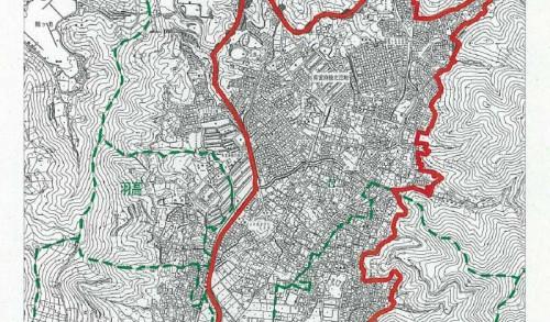 静岡県静岡市葵区住居表示住所変更201311-02