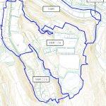 新潟県十日町市2015年11月16日町の区域及び名称変更住所変更区域図他1