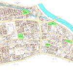 埼玉県川口市2016年3月1日住居表示住所変更区域図他1