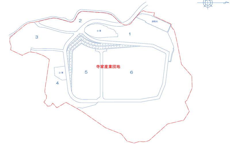 広島県東広島市2016年10月31日住居表示住所変更区域図他1