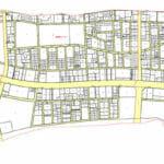 埼玉県さいたま市岩槻区2017年2月18日区画整理事業住所変更区域図他1