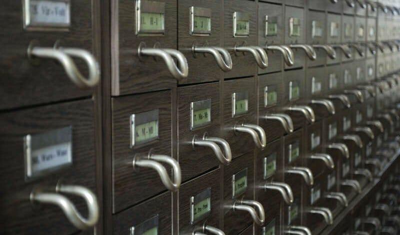 住所基盤データベースのデータアーカイブ